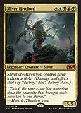 Magic: the Gathering Sliver Hivelord (211/269) - Magic 2015