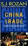 China Trade, S. J. Rozan, 0312955901