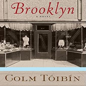 Amazon com: Brooklyn: A Novel (Audible Audio Edition): Colm