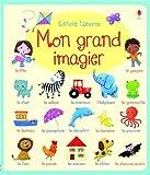 "Afficher ""Mon grand imagier"""