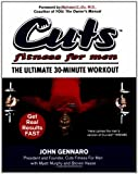 img - for Cuts Fitness for Men: The Ultimate 30-Minute Workout book / textbook / text book