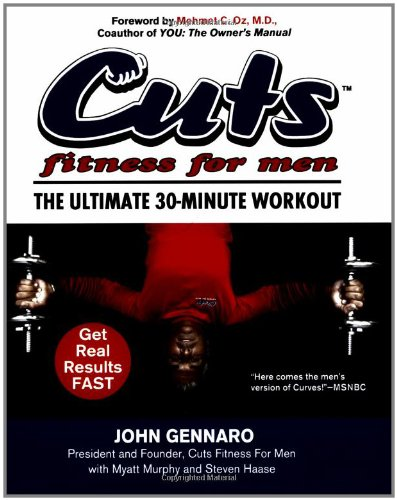 Cuts Fitness for Men: The Ultimate 30-Minute Workout