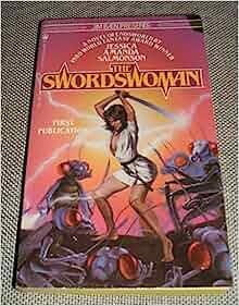 jessica amanda salmonson the swordswoman pdf