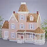 Real Good Toys Northview Dollhouse Kit - 1 Inch Scale