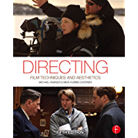 Directing: Film Techniques and Aesthetics (English Edition)