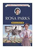 Front cover for the book Rosa Parks: Young Rebel by Kathleen Kudlinski