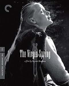 Virgin Spring [Blu-ray]