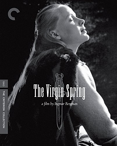 Virgin Spring [Blu-ray]