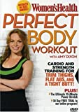 Womens Health Perfect Body Workout with Amy Dixon