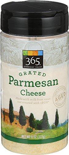 kosher parmesan cheese - 3
