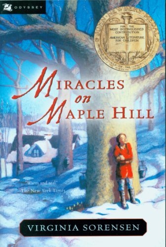 miracles-on-maple-hill-harcourt-young-classics