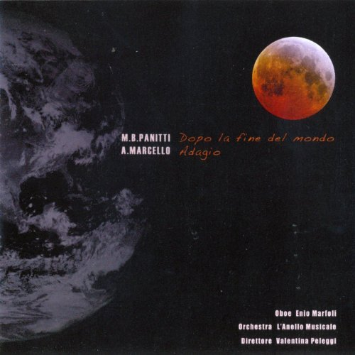 mondo - Marcello: Adagio: Orchestra L'Anello Musicale: MP3 Downloads