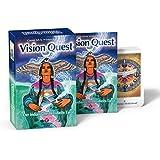 Vision Quest, m. Tarotkarten