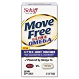 Move Free – Ultra Omega Joint Comfort Softgel, 30 Count 11780 (DMi EA For Sale