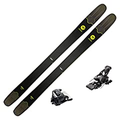 The Soul 7 HD has been totally redesigned for 2018, but fans of the old Soul 7 need not worry, Rossignol has retained everything that made the previous version so popular, but has updated its construction and shape to give it a little more st...