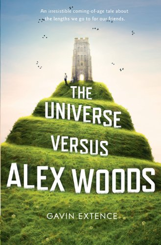 Image of The Universe Versus Alex Woods