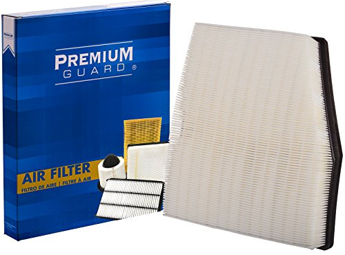 PG Air Filter PA99209 | Fits 2017-18 Chrysler Pacifica