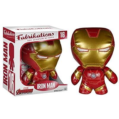 Funko Fabrikations: Avengers 2 - Iron Man Action Figure: Funko Fabrikations:: Toys & Games
