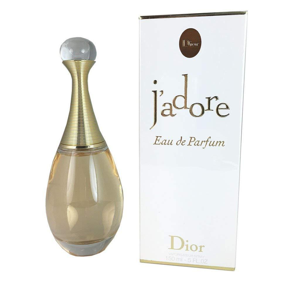 Christian Dior J'adore By Christian Dior for Women Eau De Parfum Spray 5 Oz, 5.0 Oz