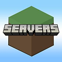 Craftmon Servers for Minecraft PE
