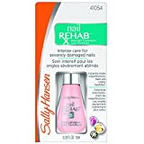 Sally Hansen Treatment Nail Rehab, 41054, 0.33 Fluid Ounce
