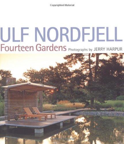 Ulf Nordfjell: Fourteen Gardens