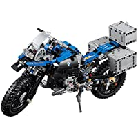 LEGO Technic BMW R 1200 GS Adventure Building Sets