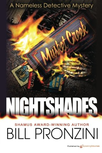 Nightshades: Nameless Detective (Volume 12)
