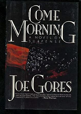 book cover of Come Morning