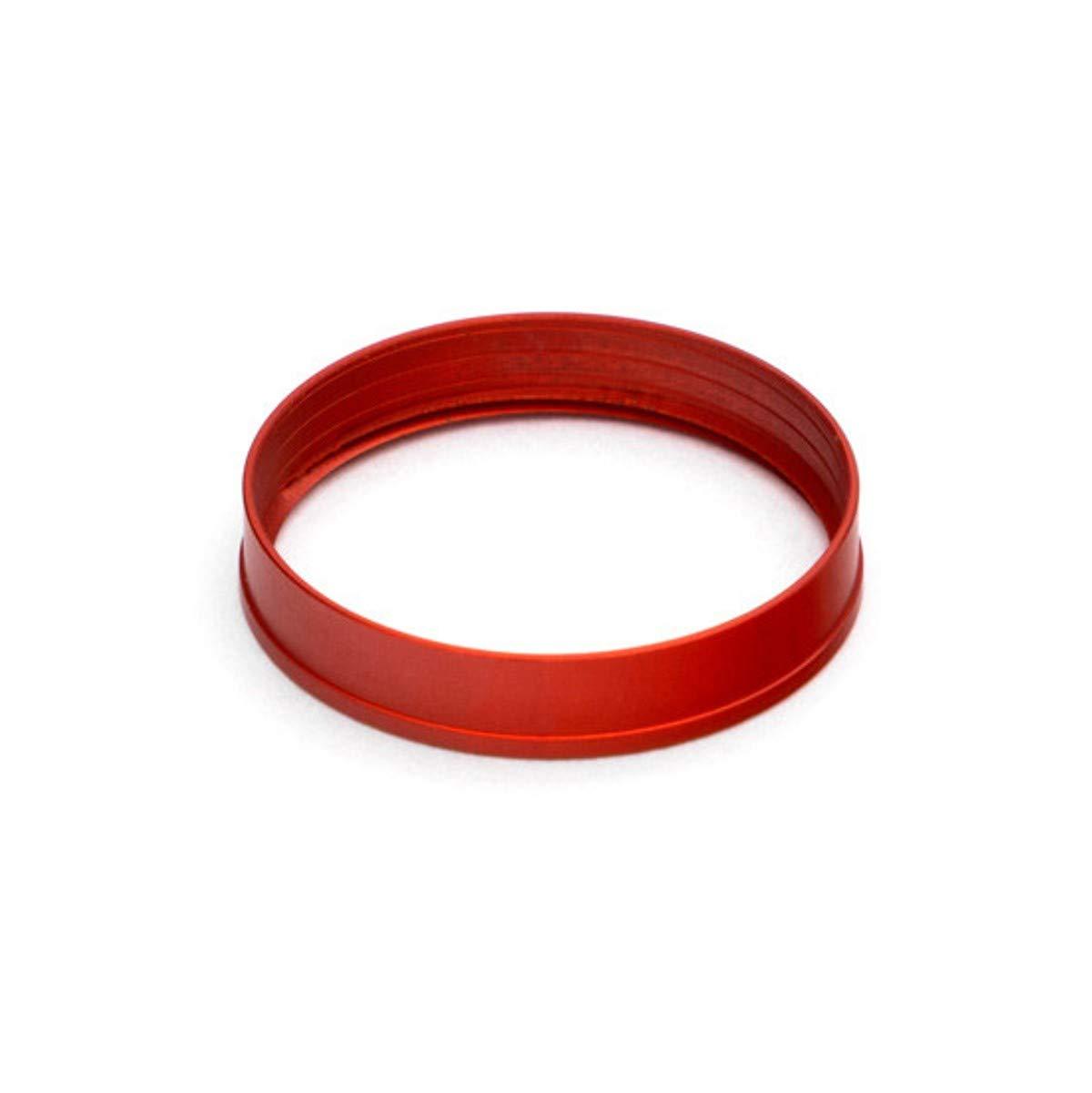 EKWB EK-Torque STC-12/16 Color Rings, Red, 10-Pack