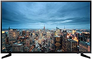 "Samsung UN55JU6100FXZX Smart TV 55"" LED Ultra HD, 120HZ, color negro"