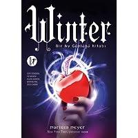 Winter: Bir Ay Günlüğü Kitabı