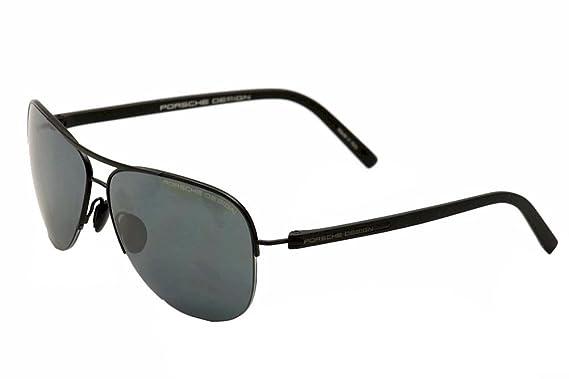 Amazon.com: Porsche Design anteojos de sol polarizadas ...
