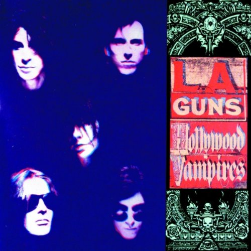 Hollywood Vampires by MCA Special Products