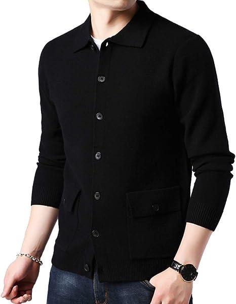 【シーズン売切り】[メリュエル] 4カラー M~2XL セータージャケット お兄系 きれいめ カジュアル メンズファッション メンズ