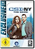 CSI: NY - The Game [Exclusive]