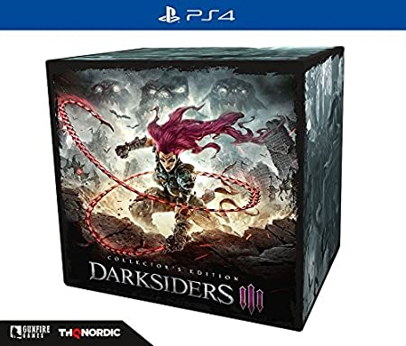 Darksiders III - PlayStation 4 Collector's Edition