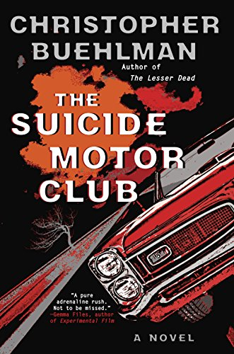 (The Suicide Motor Club)