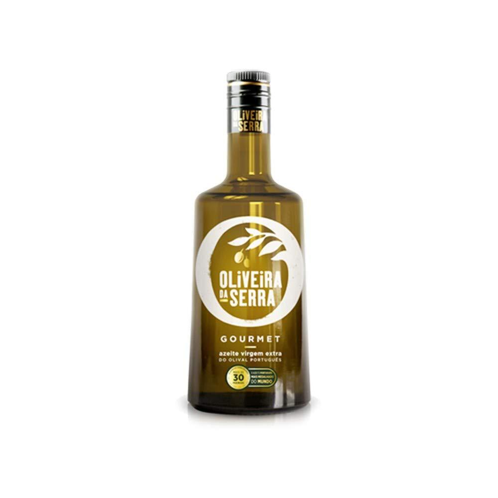 Oliveira da Gourmet Extra Virgin Olive Oil