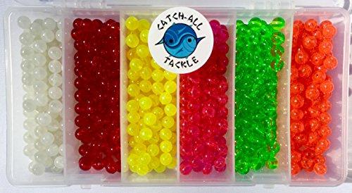8 Mm Fishing Beads - 6
