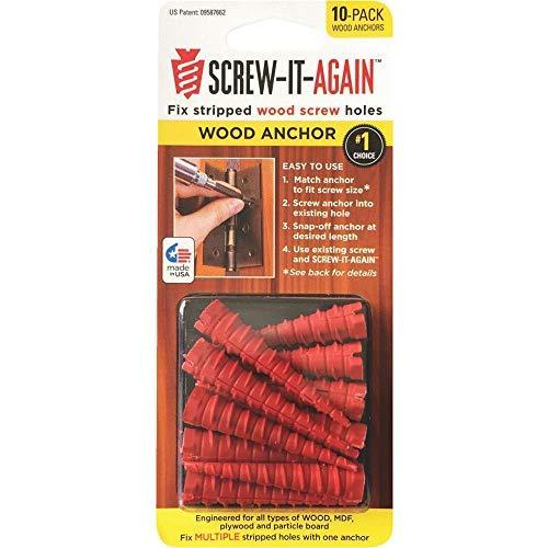 Top Wood Screws