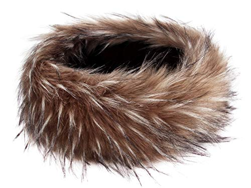 38d52ef77e1 Jual Futrzane Winter Faux Fur Headband for Women and Girls ...