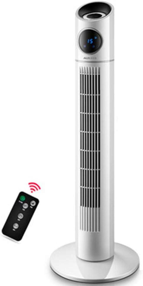xb Filtro De Aire De Iones Negativos del Ventilador De Enfriamiento del Ventilador Sin Aspas: Amazon.es: Hogar