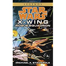 Rogue Squadron: Star Wars Legends (X-Wing)