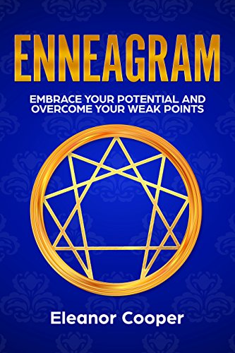 Enneagram: Embrace Your Potential and Overcome Your Weak Points with Enneagram Exercises, Meditations and Questions (The Five Love Languages Quiz For Couples)