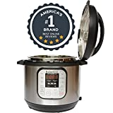 Instant Pot 7-in-1 Multi-Use Programmable Pressure Cooker, Slow Cooker, 6 Quart | 1000W