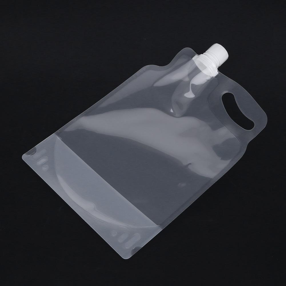 la randonn/ée le cyclisme Trendyest Poche /à eau portable pliable 2 l pour le camping