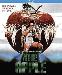 Apple [Blu-ray]
