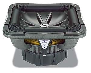 """Kicker S15L7 4-ohm 15"""" Car Audio Subwoofer"""