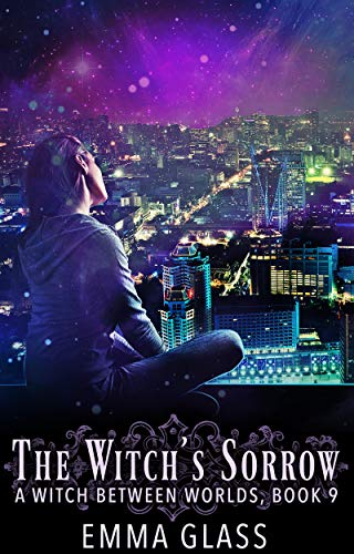 Pdf Teen The Witch's Sorrow (A Witch Between Worlds Book 9)